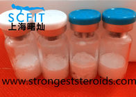PEG MGF Human Growth Peptides , Freeze Dried Powder For Musle Growth