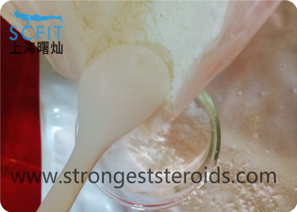 Parkinson Disease Promotion Powder Cabergoline Pharmaceutical Raw Materials CAS 81409-90-7
