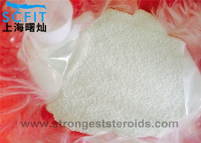 Cutting Cycle Steroids Raw white Powder 99% Drostanolone Propionate for Gaining  Muscle
