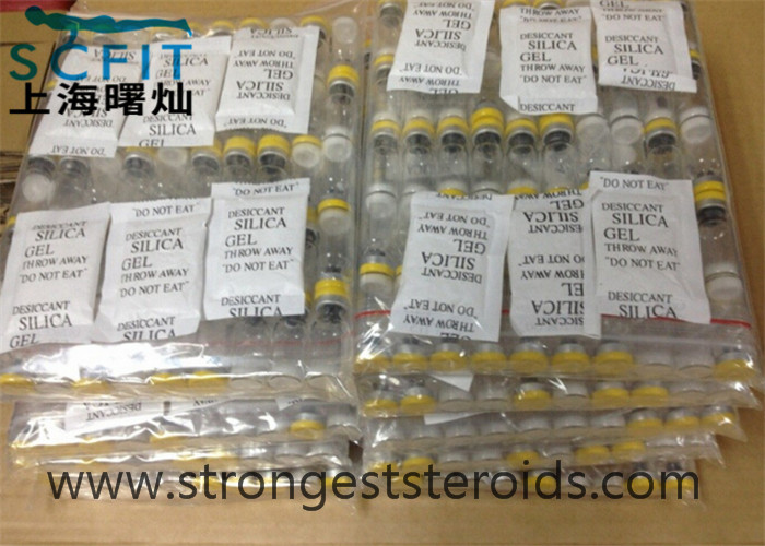 Cardarine 317318-70-0 Prohormone SARMS GW-501516 White Powder Effective In Lose Weight