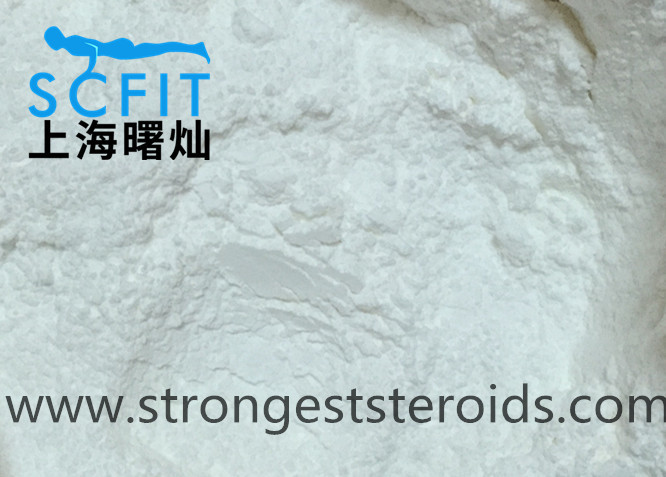 Prohormone SARMS Ibutamoren Mesylate MK-677 Raw Powder For Increasing Muscle Mass