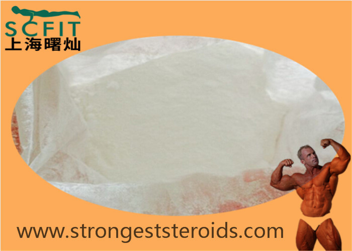 Fulvestrant 129453-61-8 Cancer Treatment Steroids Faslodex Powerful  For Breast Cancers